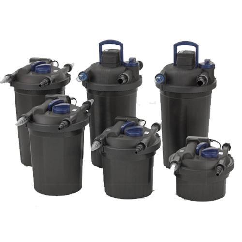 Oase vijverfilter onderdelen