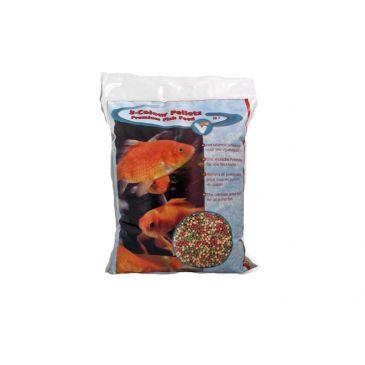 3-colour pellets premium