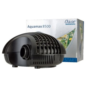 Onderdelen oase aquamax eco 8500