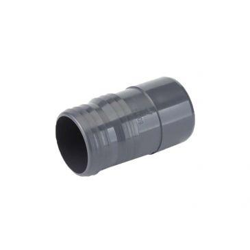 Druk PVC slangpilaar 16mm.