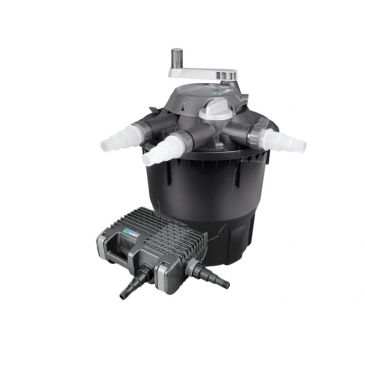 Hozelock bioforce revolution filterkit 12000