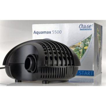 Onderdelen oase aquamax eco 5500