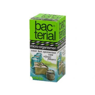 Velda Bacterial Filterstart 20ml.