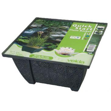 Velda quick start plant basket