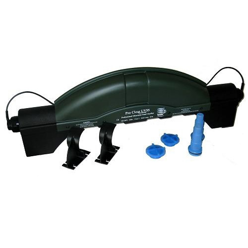 TMC UV-C lamp Onderdelen