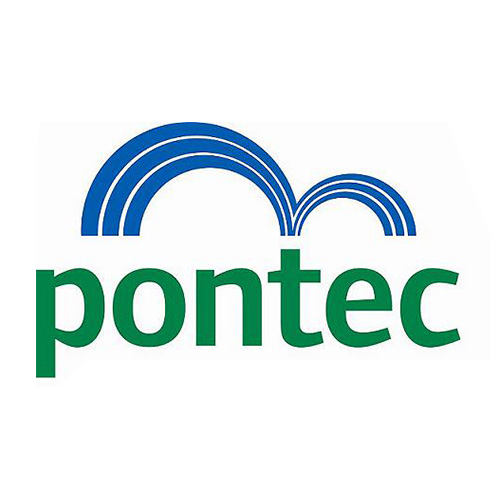 Pontec onderdelen