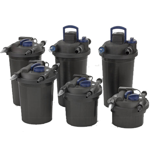 Onderdelen oase filtoclear