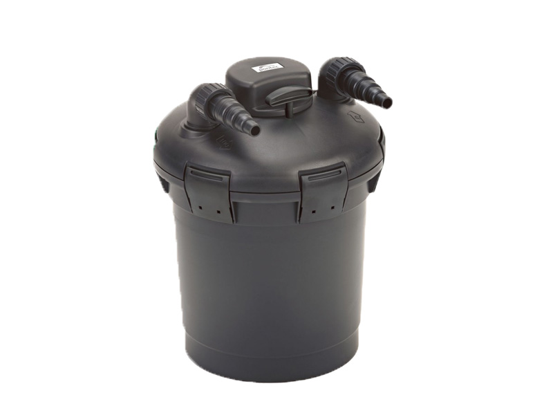 Pontec vijverfilter onderdelen