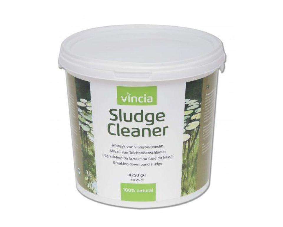 Vincia Sludge Cleaner 4250gr.