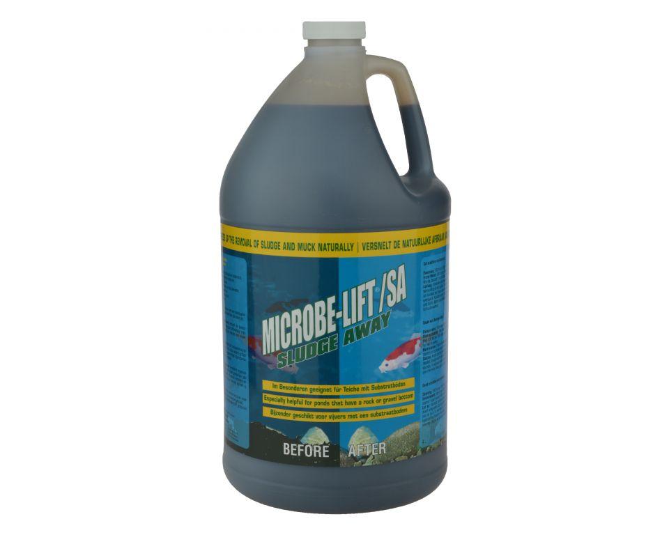 Microbe-Lift Sludge Away (SLIB opruiming) 4 liter