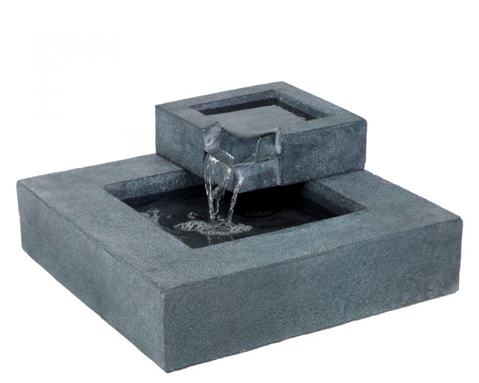 Waterornament Twee Ponden