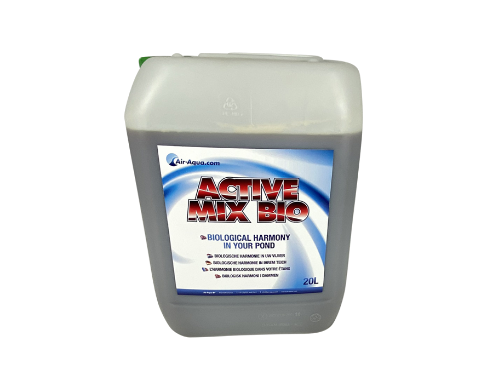 Active Mix Bio 20 liter