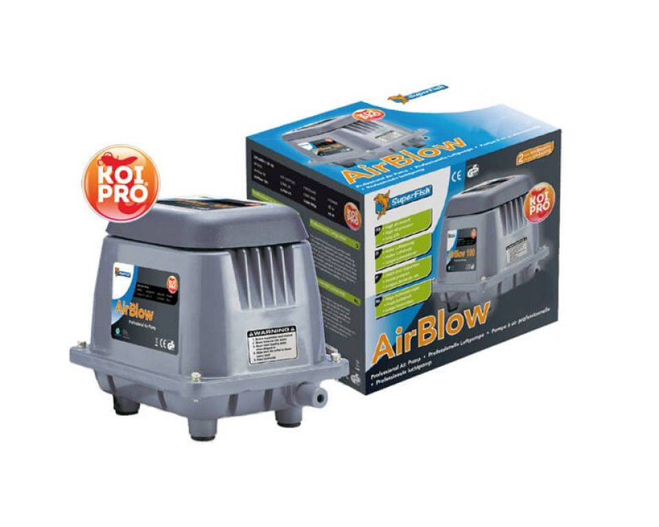 Koi pro airblow 50