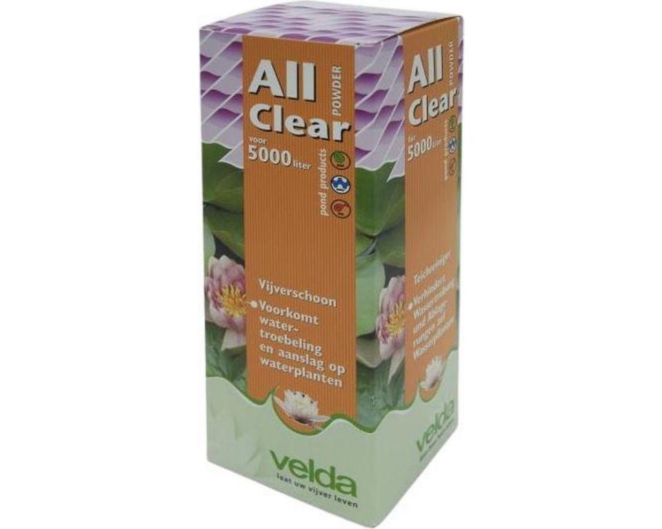 All Clear POWDER 500 g