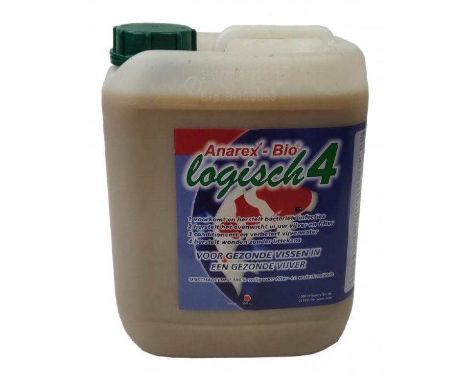 Anarex Bio Logisch 4 - 10 liter