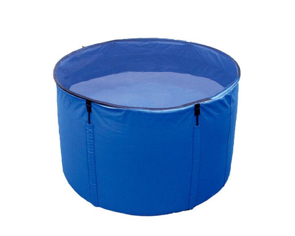 Flexibele koi vat 380 liter