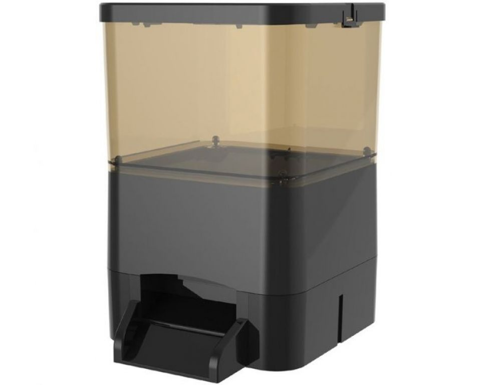 Aquaforte Automatic Fishfeeder
