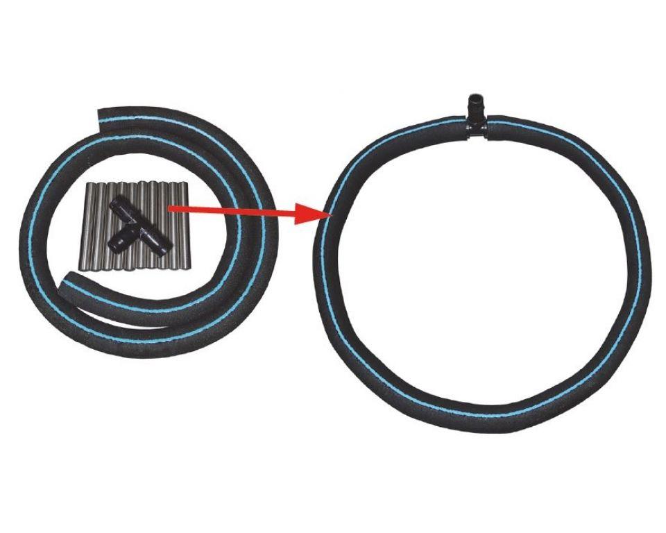 Aquaforte Professionele ring beluchter Ø50cm.