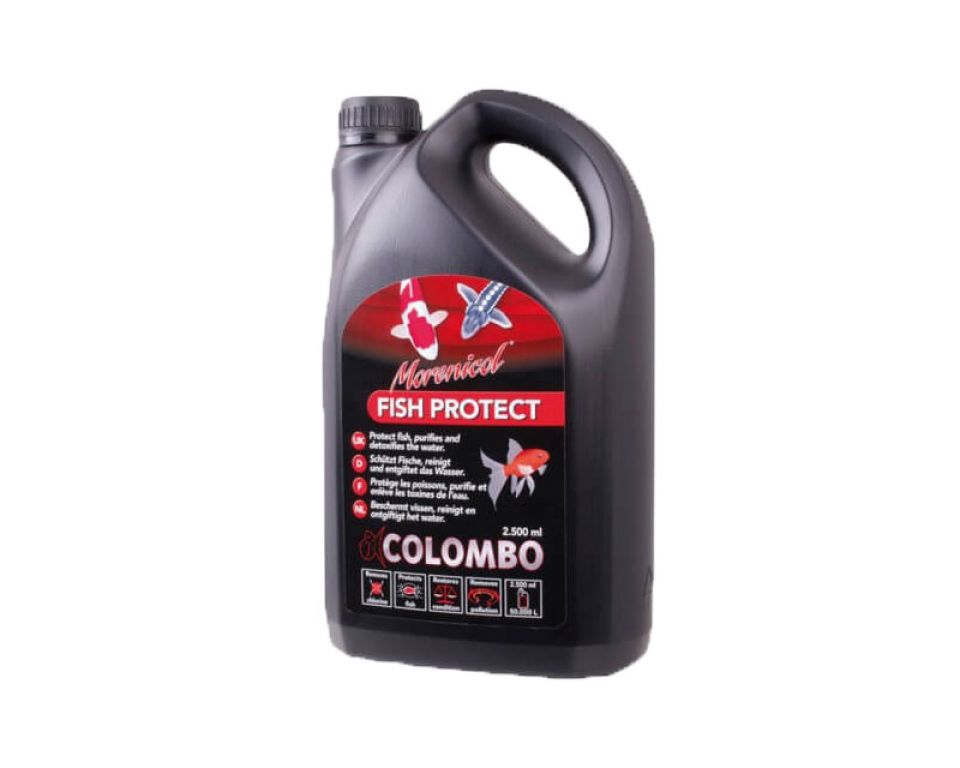 Colombo fish protect 2500ml.