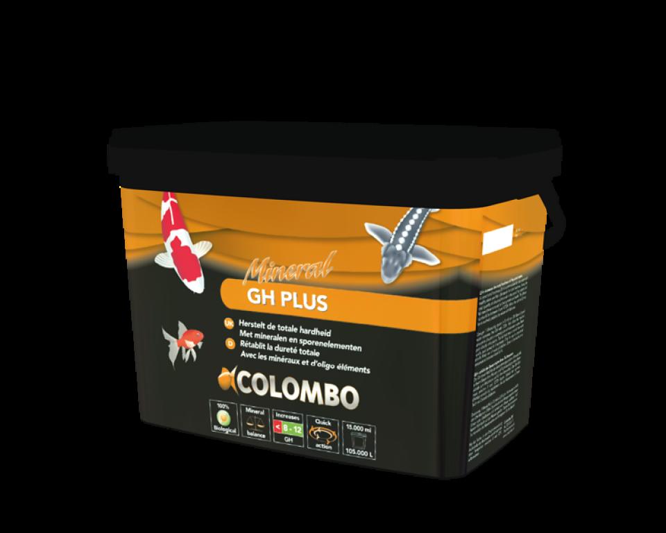 Colombo gh+ 15000ml.