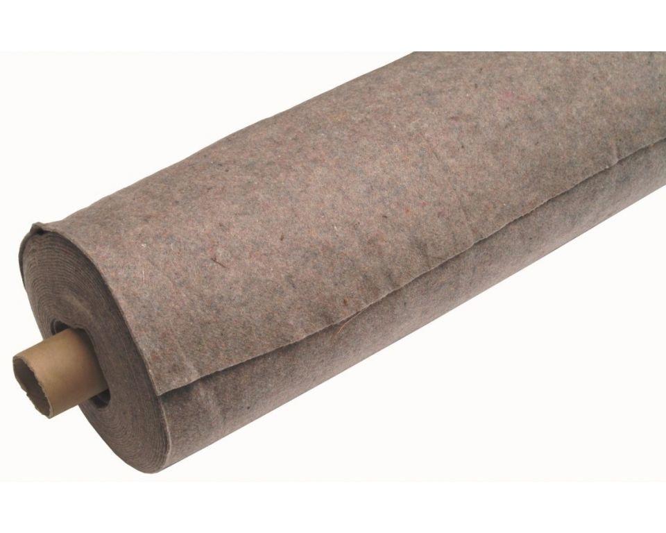 Ubbink Geo Textielvlies PET - 25 x 2 (Meter) x 350 g/m² - Multicolour - Veiligheidsvlies