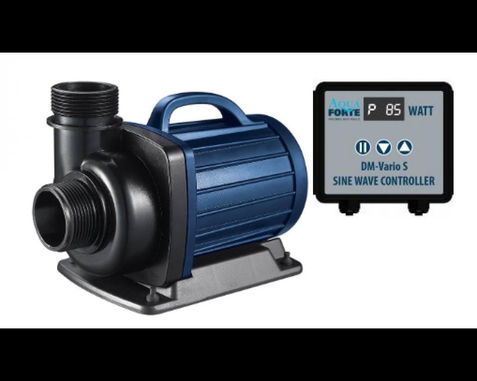 Aquaforte dm-22000 vario S