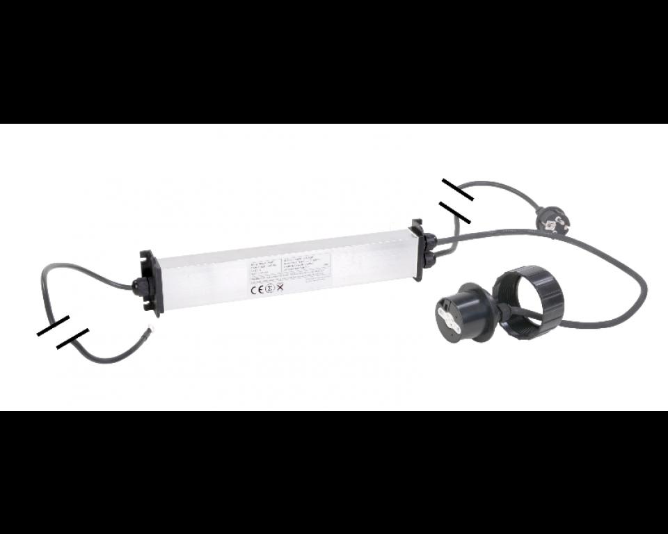 Elektrisch gedeelte Jumbo 75 watt (Nieuw)