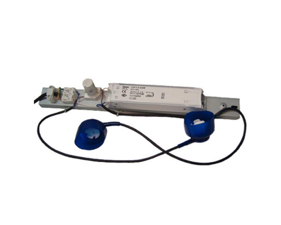 Elektrische ballast voor TMC-30