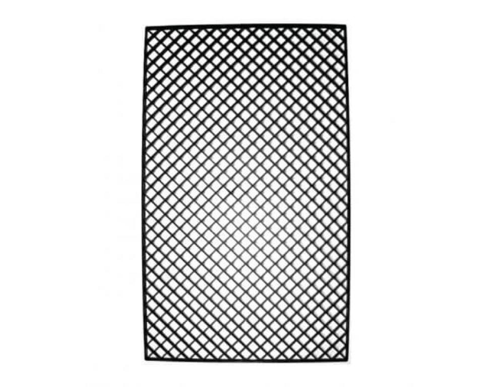 Filter rooster kunststof 40 x 68cm