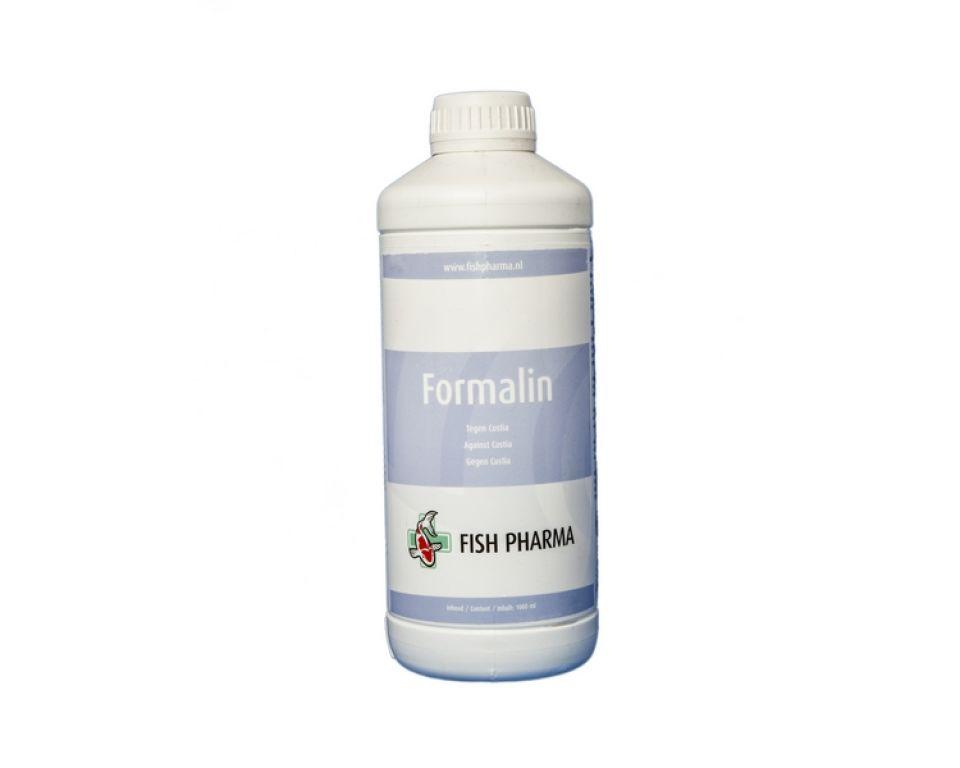 Fish Pharma Formalin - 1 liter