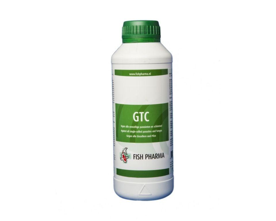 Fish Pharma GTC 500 ml