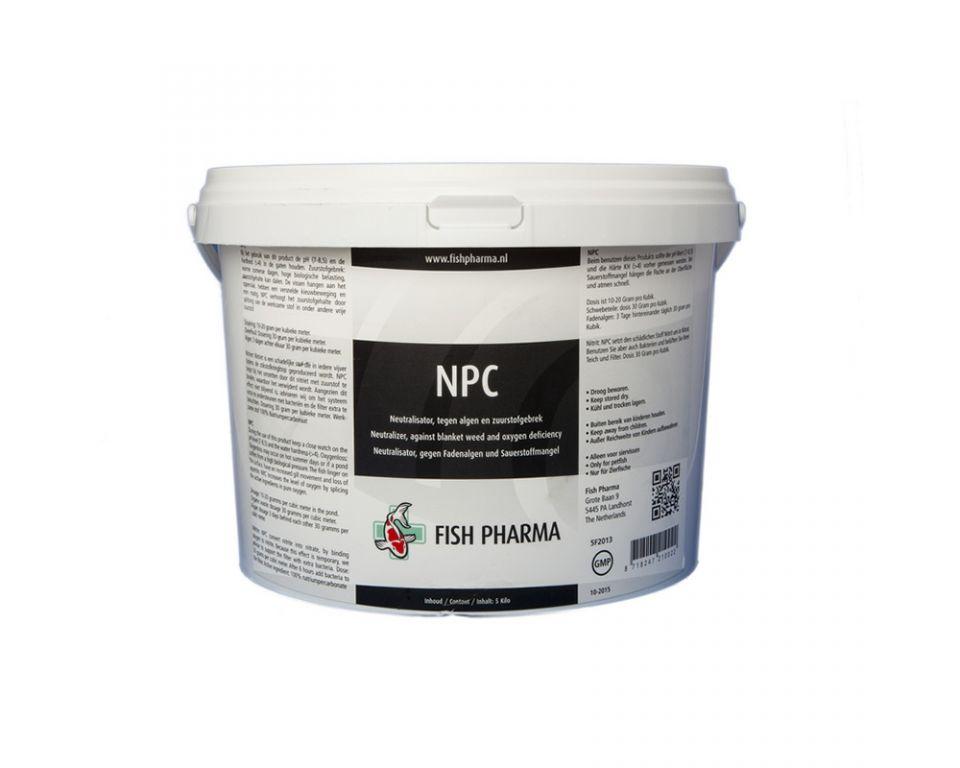 Fish Pharma NPC 5kg
