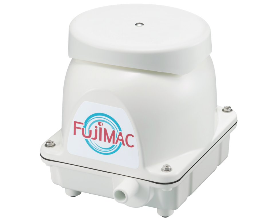 Fujimac 150 luchtpomp