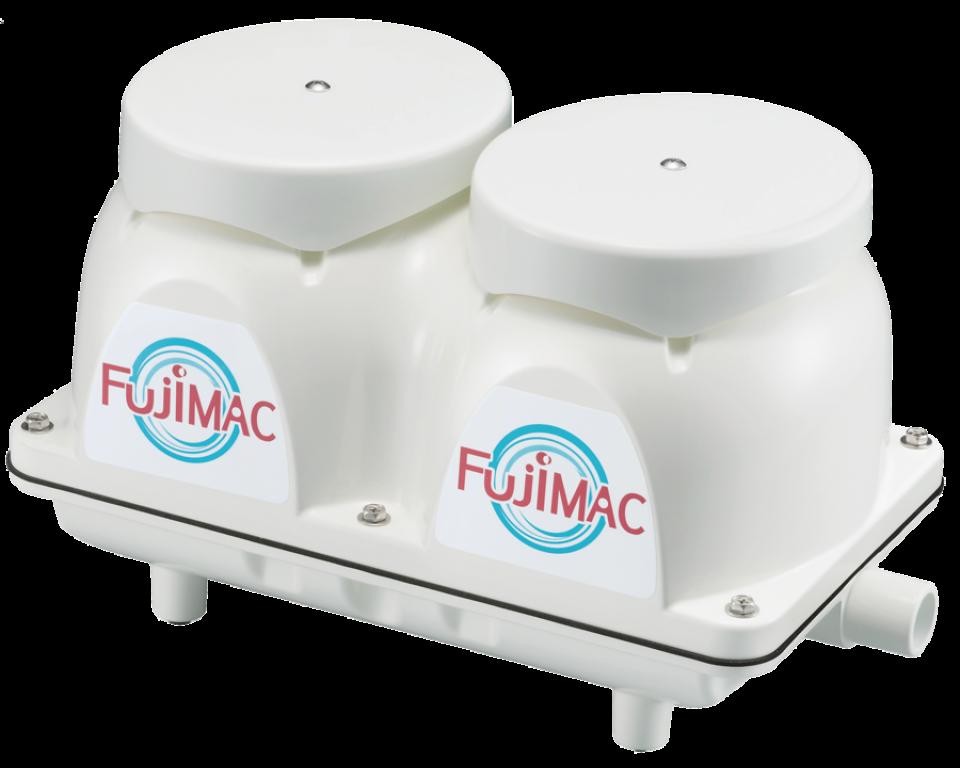 Fujimac 200 luchtpomp