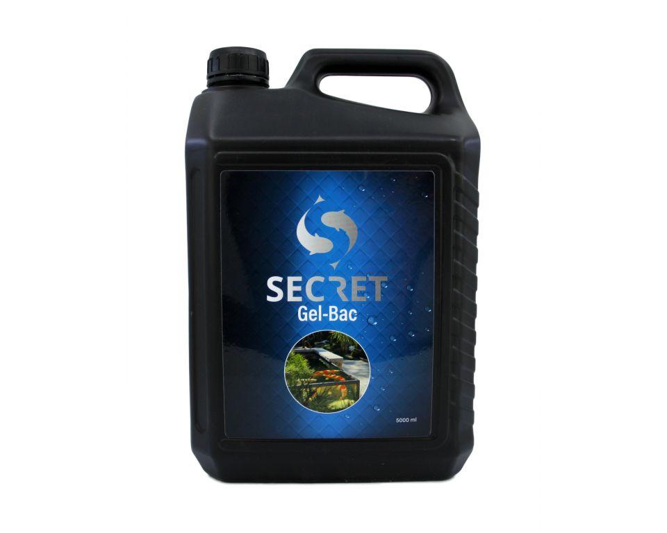 Secret Gel-Bac 5000ml.