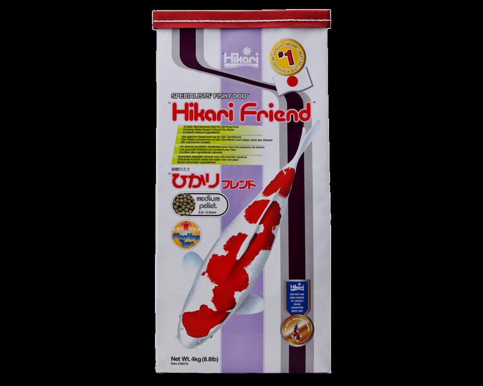 Hikari friend medium 4 kg
