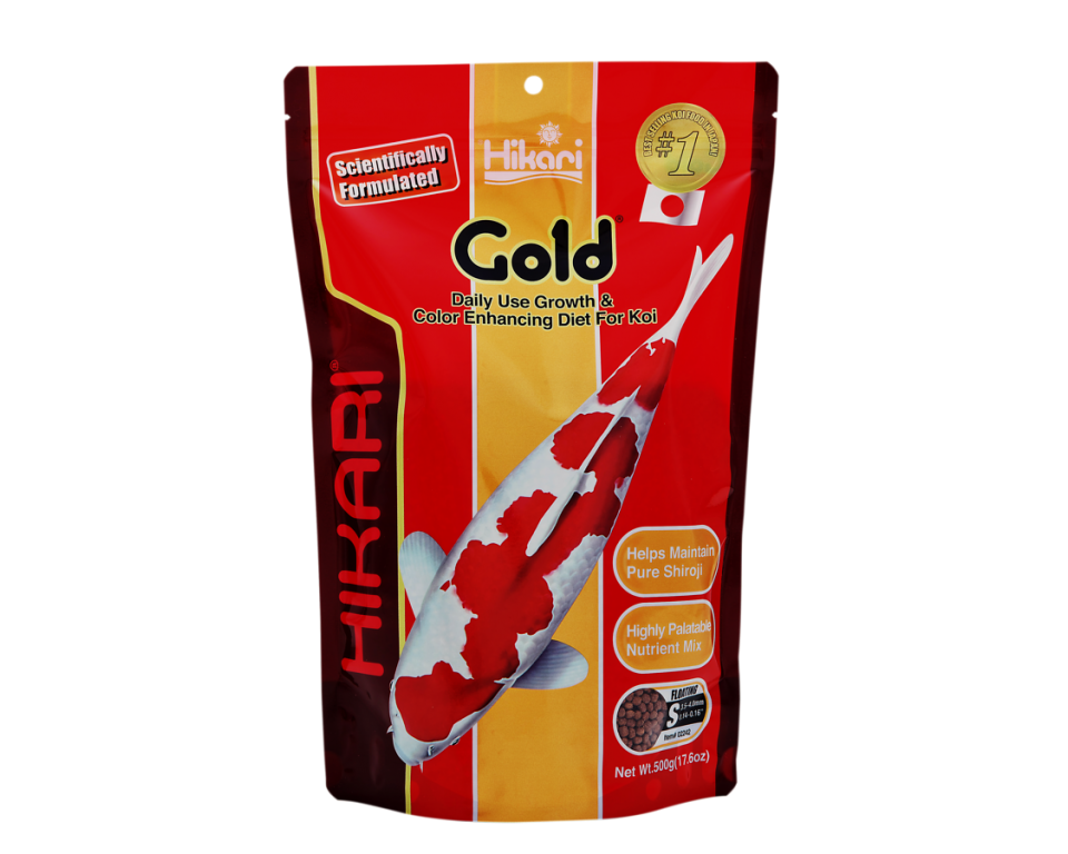 Hikari gold mini 500 gr