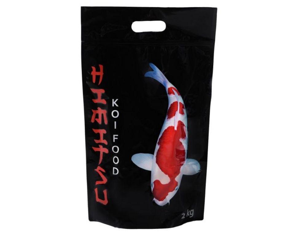 Himitsu Color Koivoer 6mm. 2 kilo