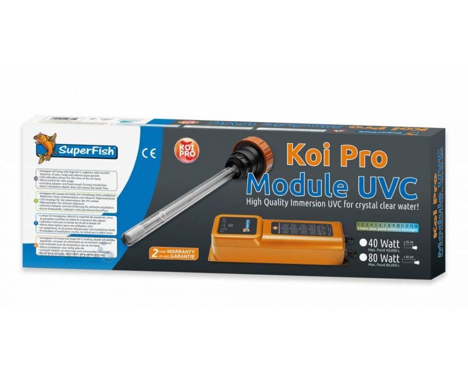 Superfish KoiPro 40 watt Amalgaam vervanglamp