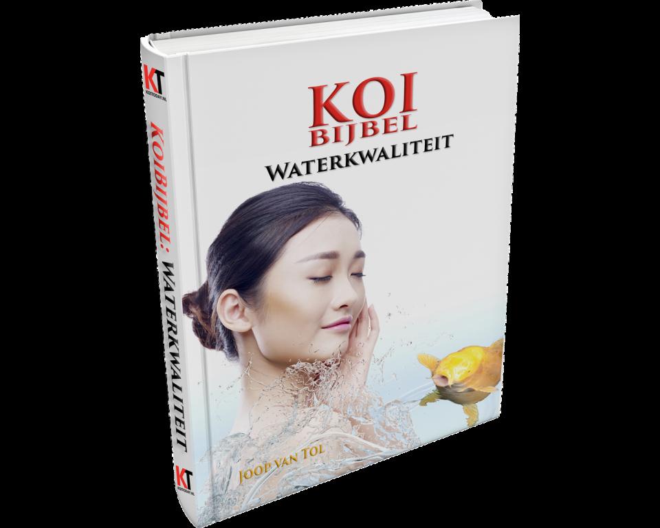 Koibijbel Waterkwaliteit