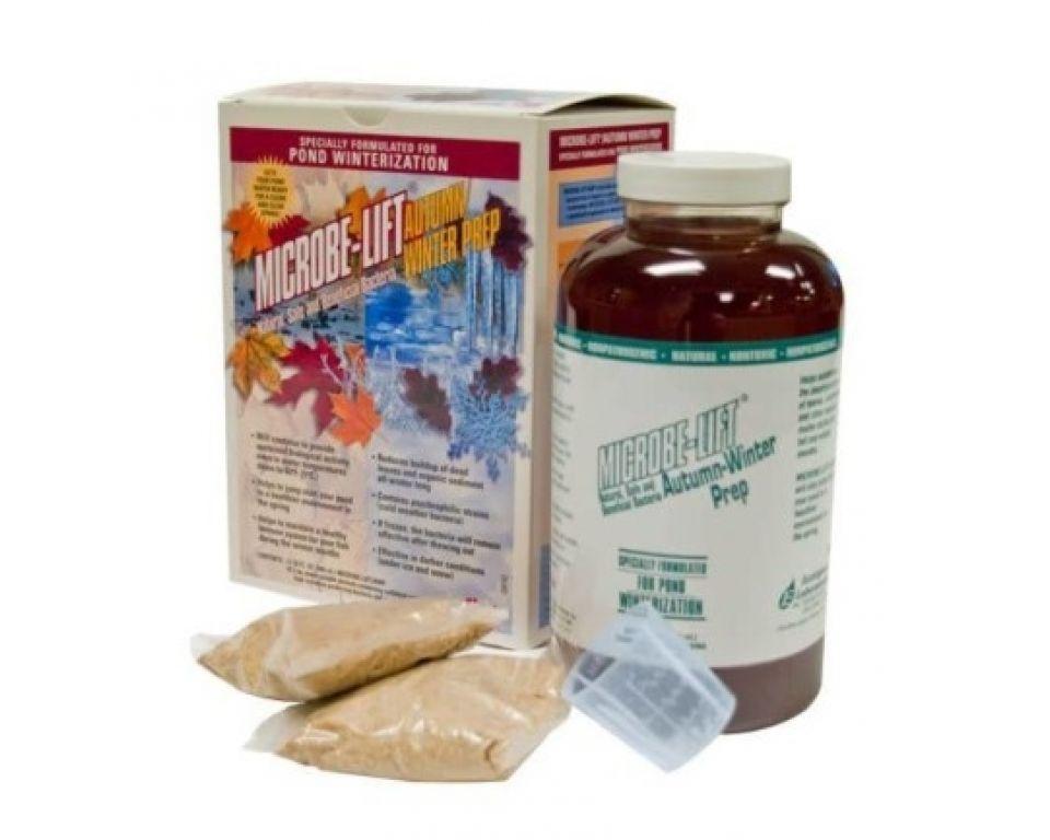 Microbe-Lift Autumn Winter Prep + zakjes 1 liter