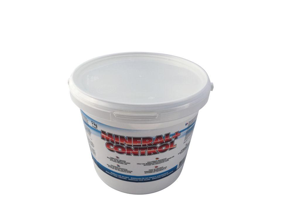 Mineral+ Control 5 kg