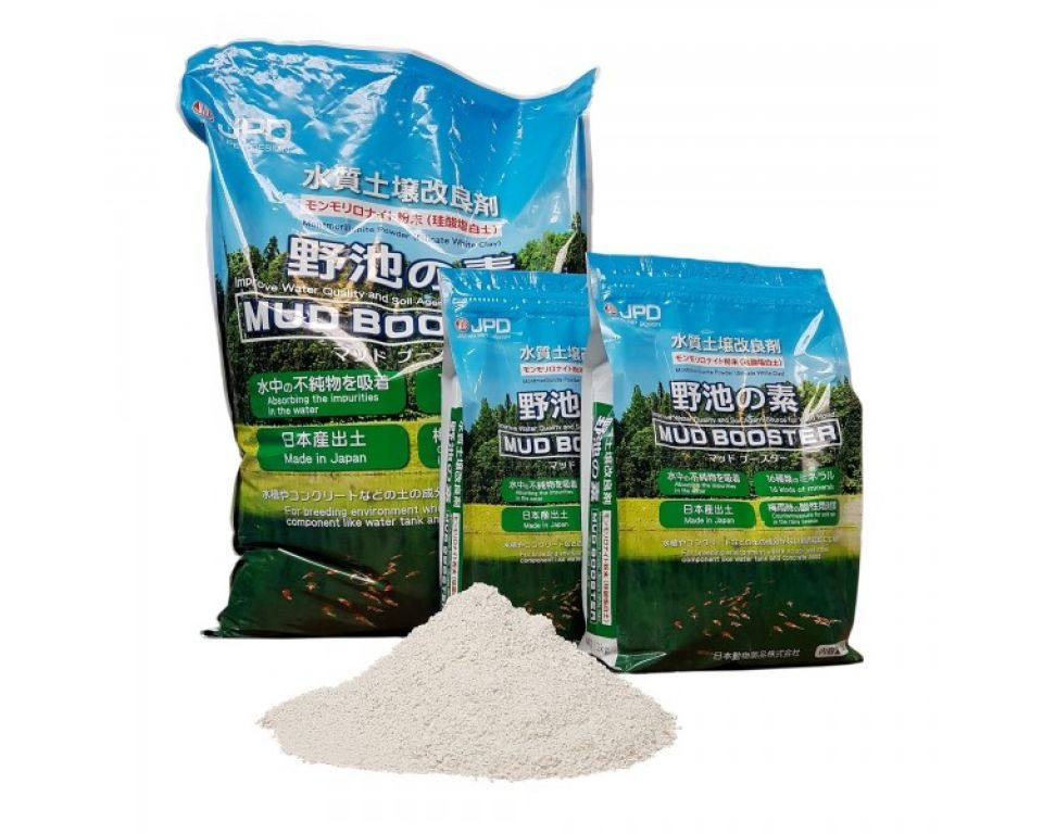 JPD Mud Booster 10kg   Mud Booster