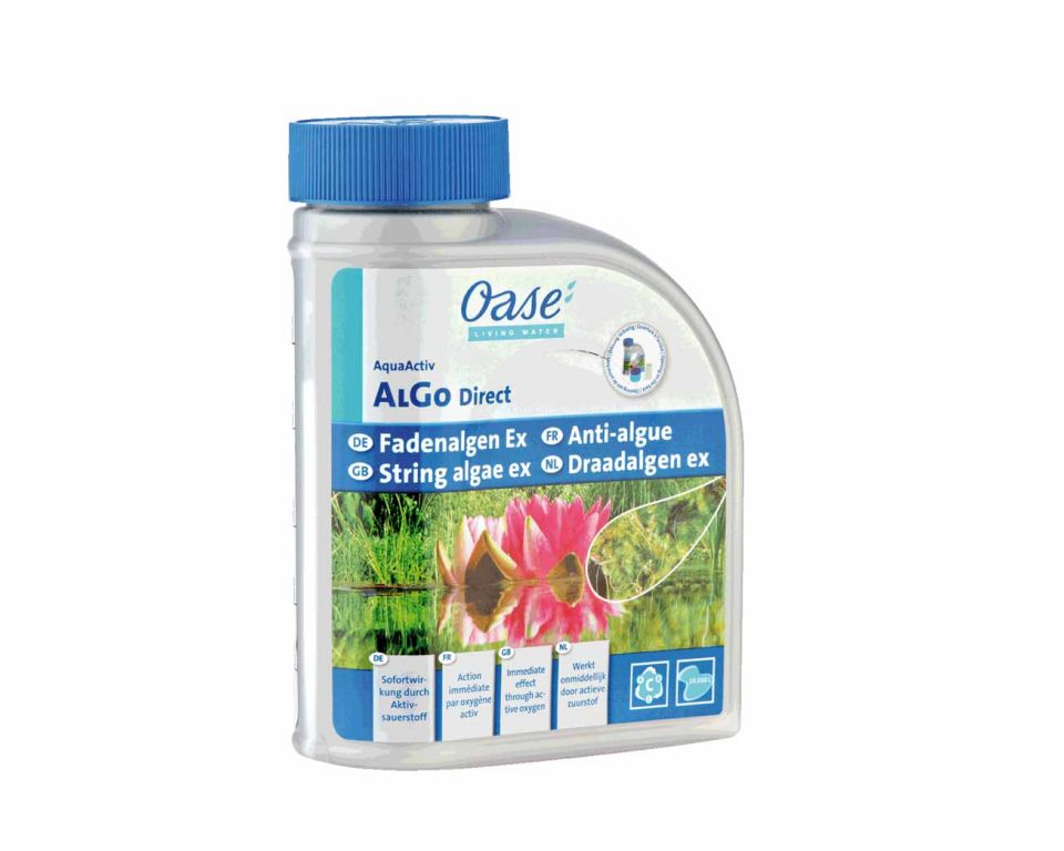 Oase algo direct 500ml.