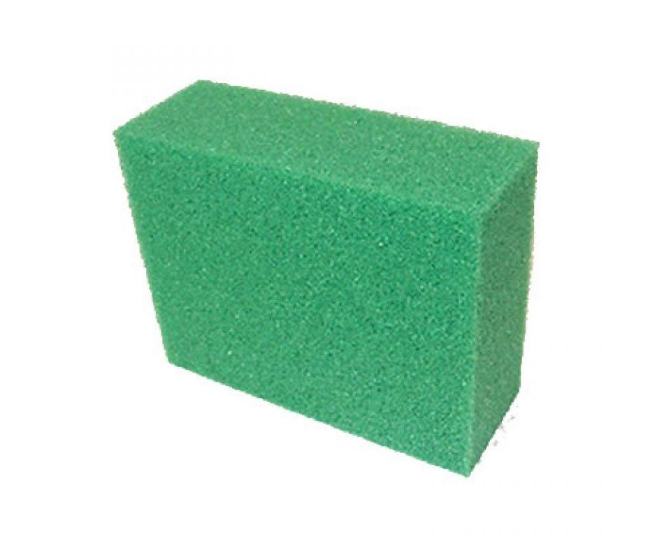 Vervangmousse groen BioSmart 18000-36000