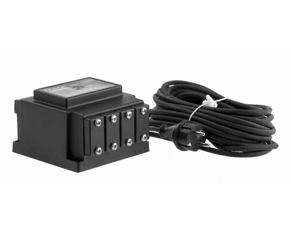 Reserve onderwatertransformator UST 150 /01