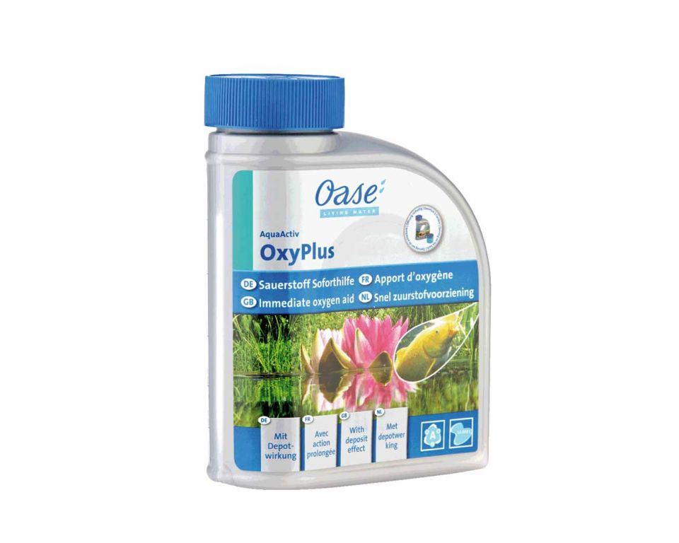 Oase oxyplus 500ml.