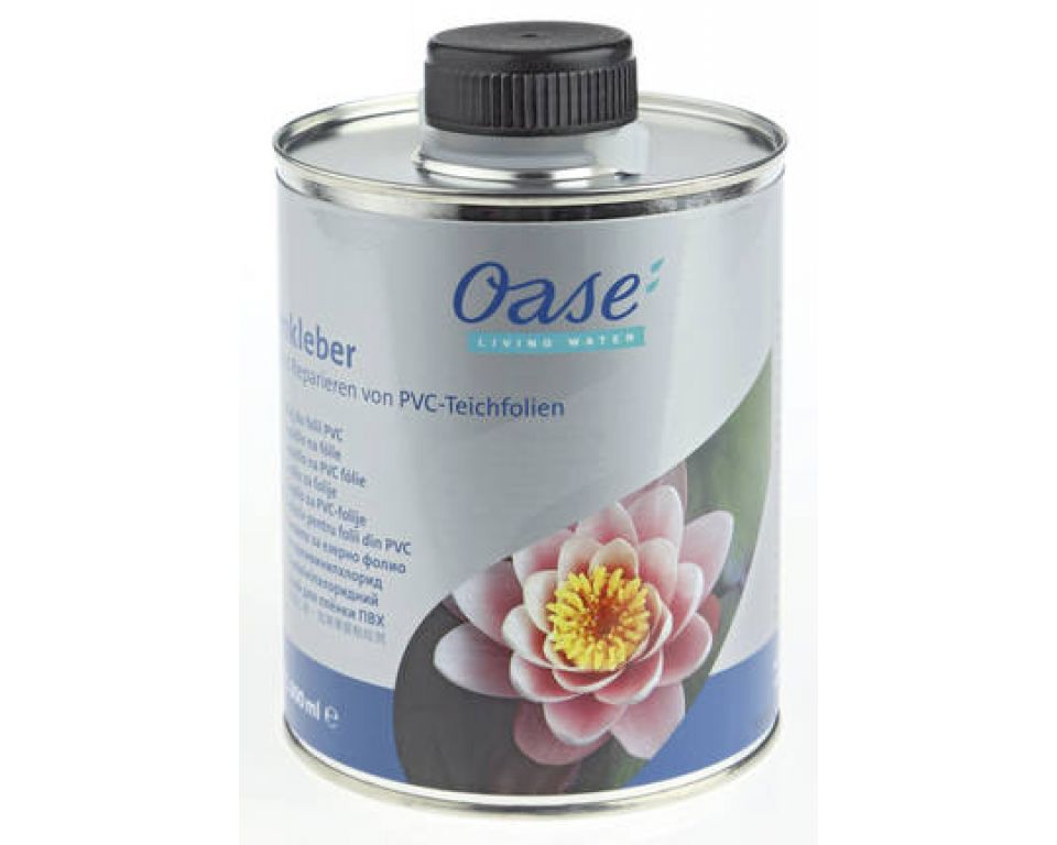 PVC Folielijm 1000 ml