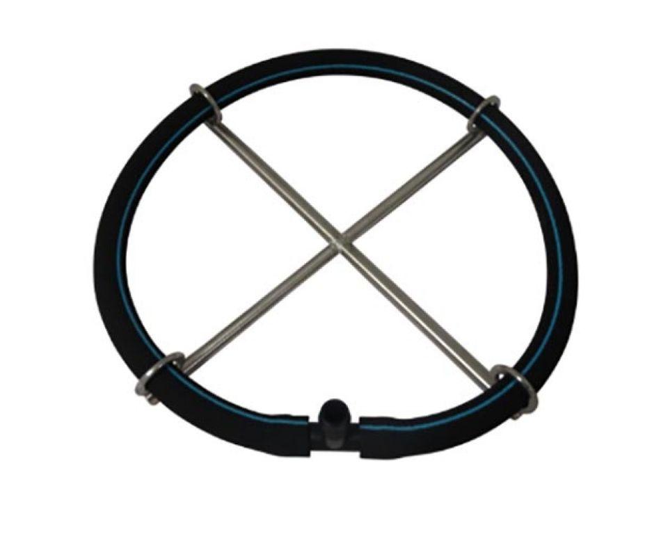 Ring beluchter diameter 60cm