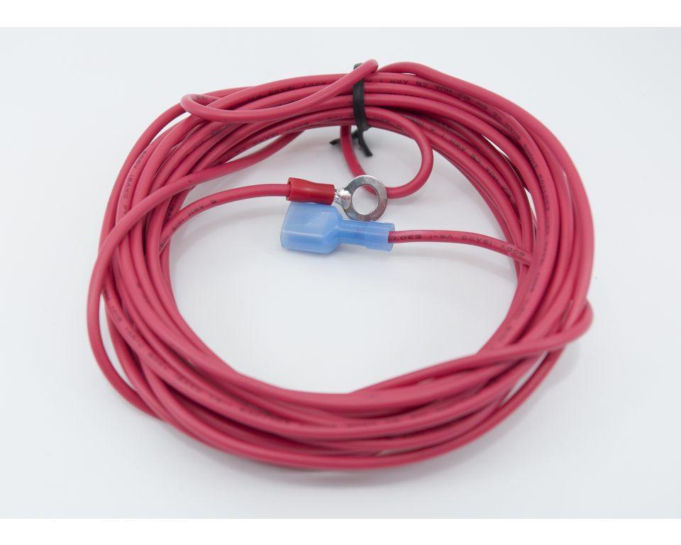 Rood/groene draad voor Velda Ultra Protector